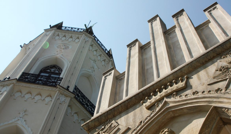 Muzeum Romantyzmu w Opinogórze, fot. Maja Janczar