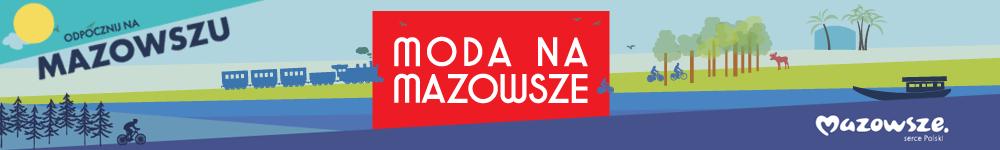 Moda na Mazowsze logo